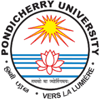 Pondicherry University Time Table