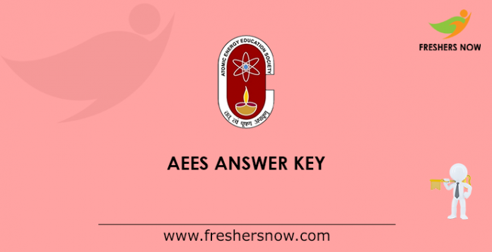 AEES Answer Key