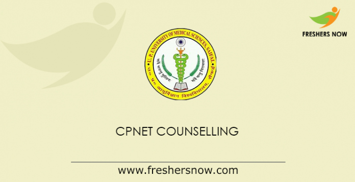CPNET Counselling