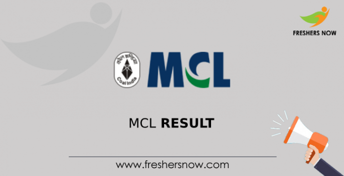 MCL Result