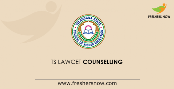 TS LAWCET Counselling