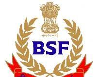 BSF Constable Jobs Notification
