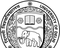 Delhi University Roll Out Support Jobs