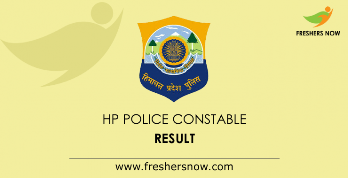 HP-Police-Constable-Result