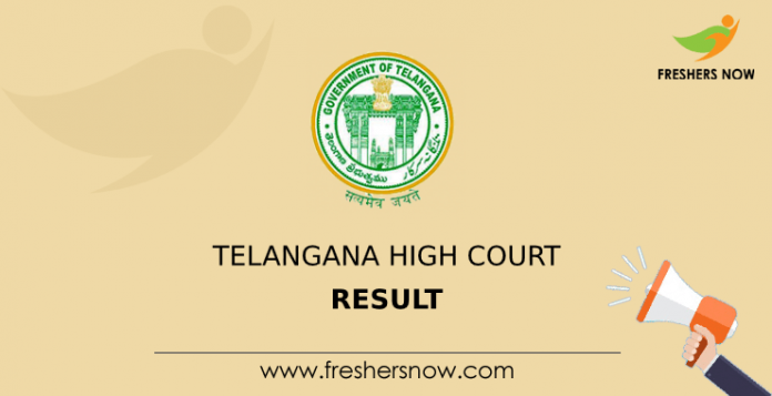 Telangana-High-Court-Result