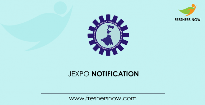 JEXPO Notification