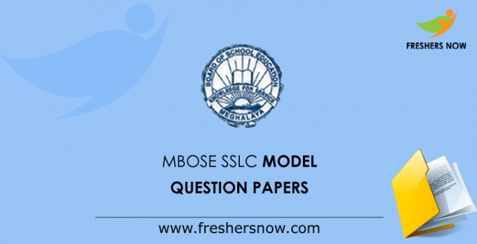 MBOSE-SSLC-Model-Question-P