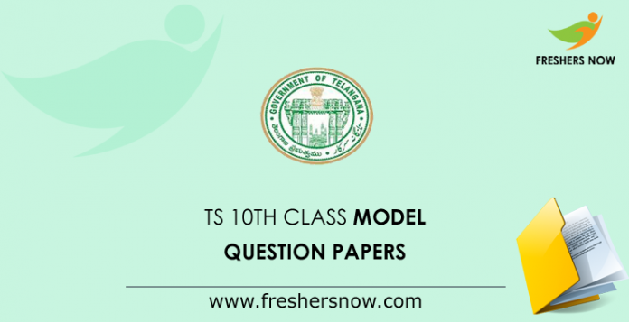 TS 10th Class Model Question Papers