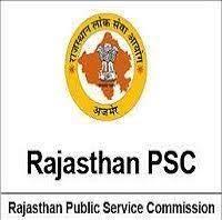 RPSC Assistant Professor Jobs