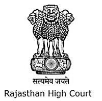 Rajasthan High Court Stenographer Jobs