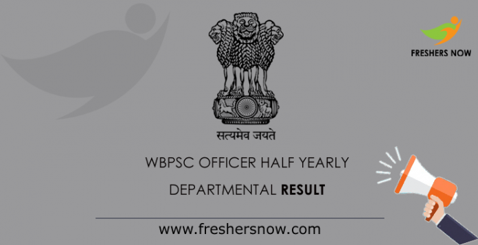 Results-departmental-official-semester-WBPSC