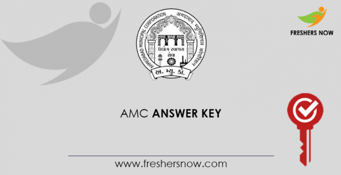 AMC Answer Key