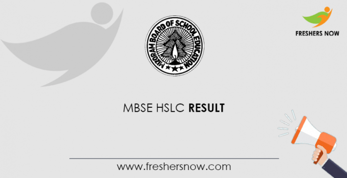 MBSE HSLC Result