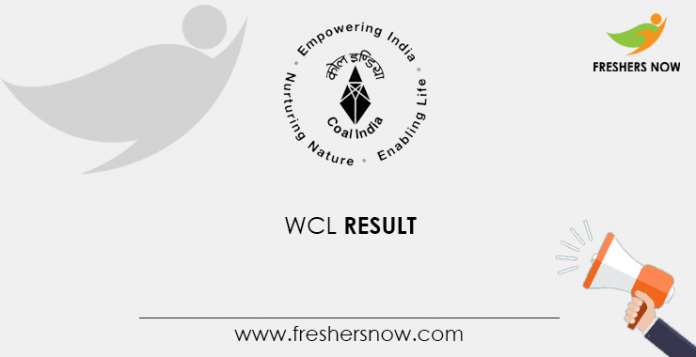 WCL Result