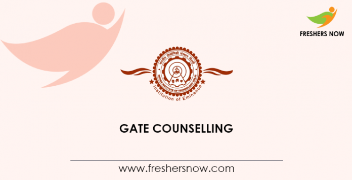 GATE Counselling
