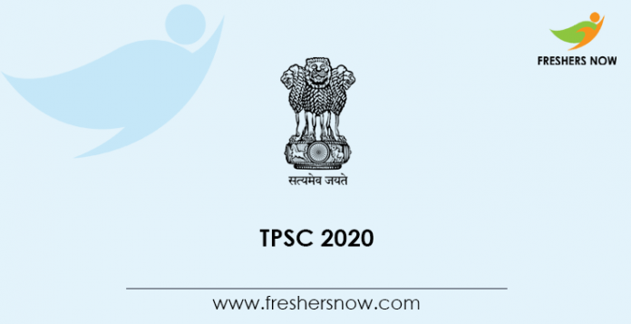 TPSC 2020