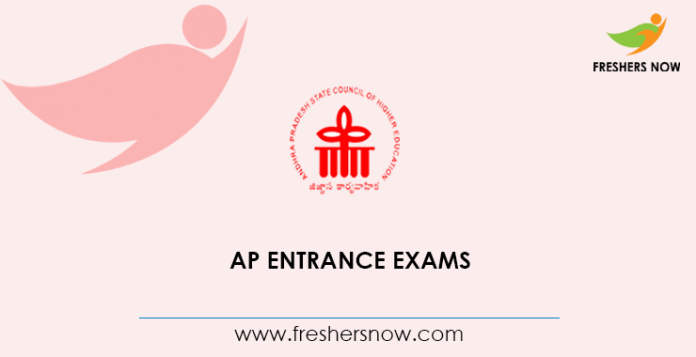 AP Entrance Exams