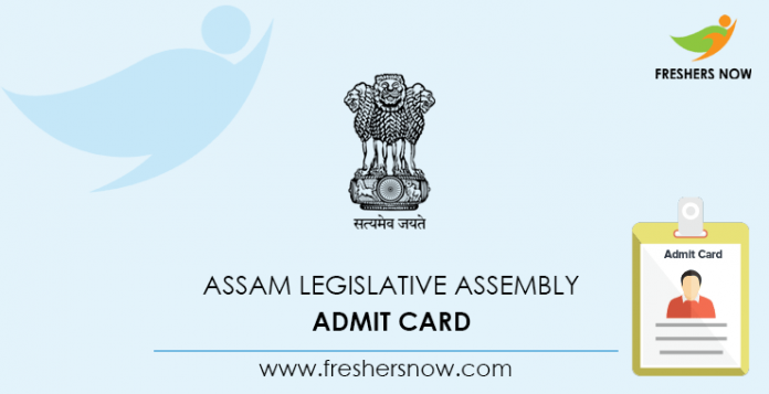Legislative Assembly of Assam