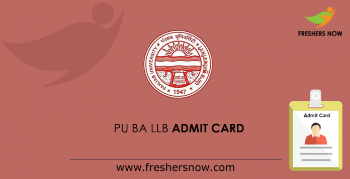 PG-BA-LLB-Admit-Card