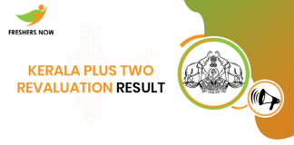 Kerala Plus Two Revaluation Result