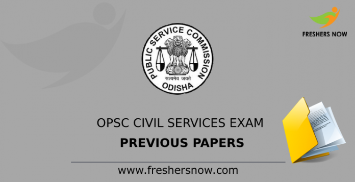 Civil service essay