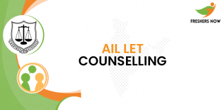 AIL LET Counselling
