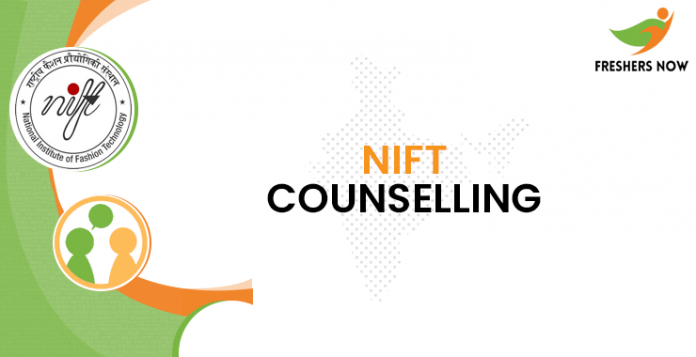 NIFT Counselling