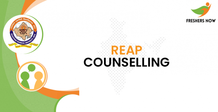 REAP Counselling