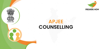 APJEE Counselling