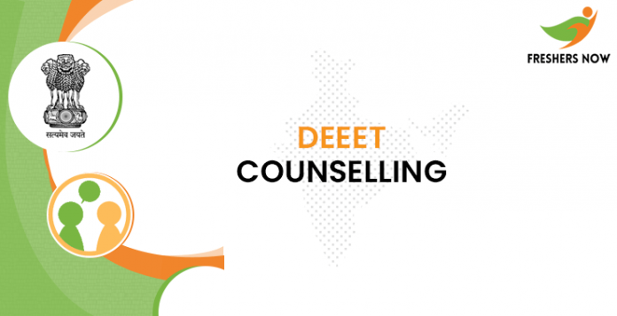 DEEET Counselling