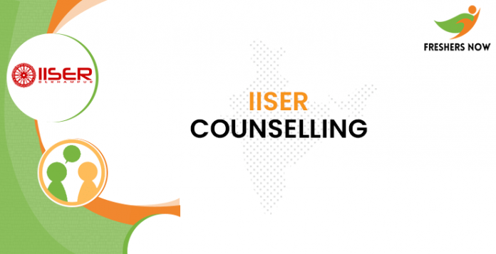 IISER Counselling