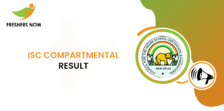 ISC Compartmental Result