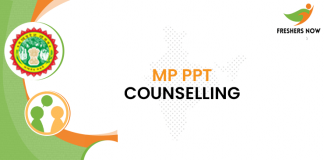 MP PPT Counselling