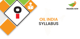 OIL India Superintending Medical Officer Syllabus 2020