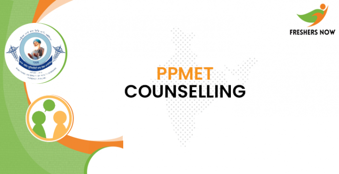 PPMET Counselling