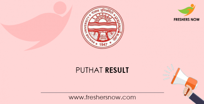 PUTHAT Result