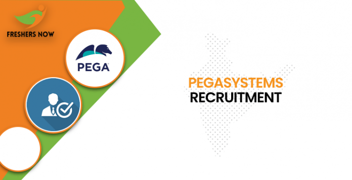 Pegasystems Recruitment