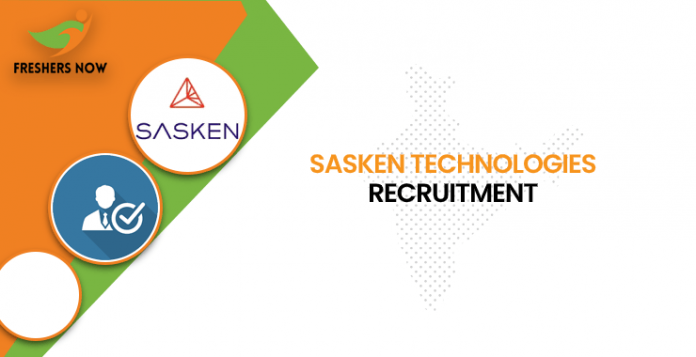 Sasken Technologies Recruitment