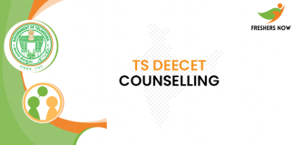 TS DEECET Counselling