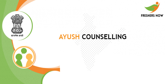 AYUSH Counselling