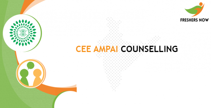 CEE AMPAI Counselling