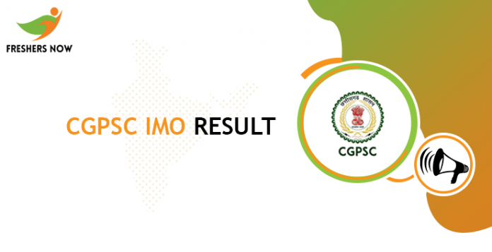 CGPSC-IMO-result