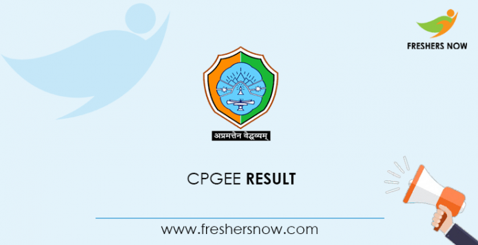 CPGEEResult