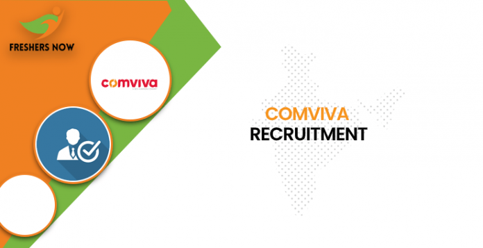 Comviva Recruitment