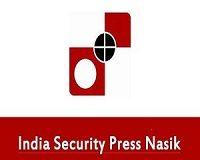 India Security Press Nashik Recruitment