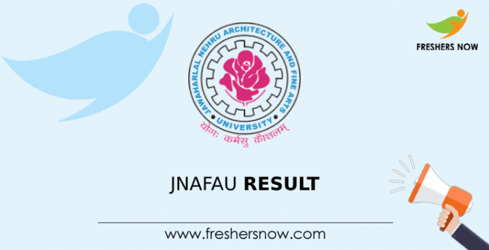 JNAFAU Entrance Exam Result