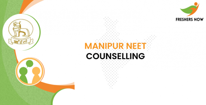 Manipur NEET Counselling