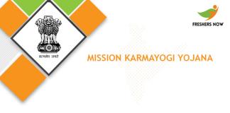 Mission Karmayogi Yojana