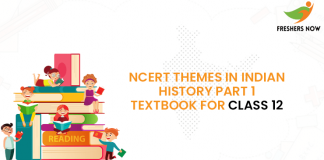 NCERT Themes in Indian History Part 1 Textbook for class 12