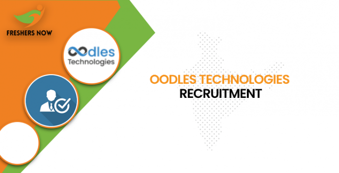 Oodles Technologies Recruitment